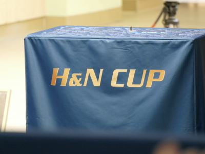 Internationaler H&N Cup in München