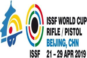 ISSF WC Peking